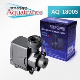 Aquatrance 1800s Skimmer Pump