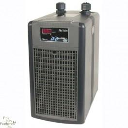 JBJ Arctica Titanium Chiller DBA-150 1/5HP