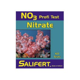 Salifert Nitrate Test low & med scale 50 tests