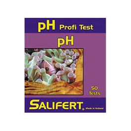 Salifert pH Test High accuracy