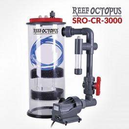 SRO CR3000 8 inch Calcium Reactor