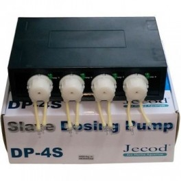 Jebao DP-4S Slave 4 Channel Dosing Pump