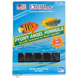 Ocean Nutrition Pygmy Angel Formula Cube Tray 3.5 oz - 100 grs