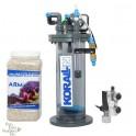Korallin Calcium Reactor 1502 Package 1