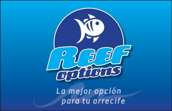 REEF OPTIONS